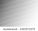 dots background. gradient...   Shutterstock .eps vector #1355571575
