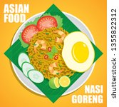 "nasi goreng meaning ""fried rice""... 