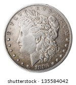 Frontal View Of The Obverse ...