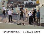 odessa ukraine   april 1  2019  ... | Shutterstock . vector #1356214295