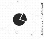 graph  diagram  vector best... | Shutterstock .eps vector #1356242678