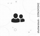 team  people  vector best flat... | Shutterstock .eps vector #1356245342