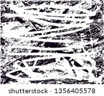 distressed background in black... | Shutterstock .eps vector #1356405578