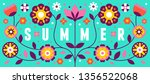 vector illustration with text...   Shutterstock .eps vector #1356522068