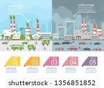 environment  ecology... | Shutterstock .eps vector #1356851852