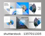 the minimal vector editable... | Shutterstock .eps vector #1357011335