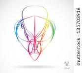 resumen,acuáticos,arte,fondo,hermosa,ave,negro,azul,marrón,primer plano,color,colorido,color,dibujado,pato