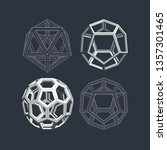Vector Monochrome Images Of...