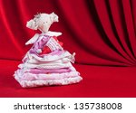 """Rag Doll """"princess And The Pea..."""
