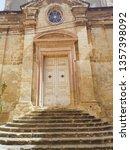 Traditional Malta Door