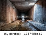 reconstruction and construction ... | Shutterstock . vector #1357458662