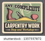 construction and handy repair...   Shutterstock .eps vector #1357557872