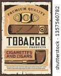Cigars And Cigarettes  Premium...