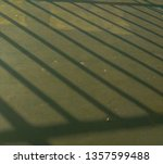 shadow of the boat | Shutterstock . vector #1357599488