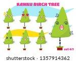 vector cartoon illustration.... | Shutterstock .eps vector #1357914362