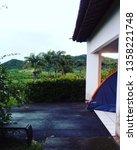 caucaia ceara brazil   04 03... | Shutterstock . vector #1358221748