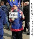 london  uk. 3rd april. one of... | Shutterstock . vector #1358253932