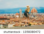 Florence Europe Italia Travel...
