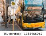 berlin   germany   february 21... | Shutterstock . vector #1358466062