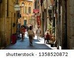 nice  france   september 18 ... | Shutterstock . vector #1358520872