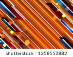 abstract background design with ... | Shutterstock .eps vector #1358552882