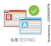 exam preparation  school test ... | Shutterstock .eps vector #1359005978