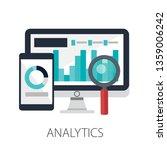 vector illustration of data...   Shutterstock .eps vector #1359006242