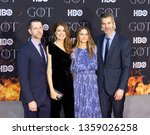new york  ny   april 3  2019  d....   Shutterstock . vector #1359026258