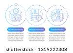 membership  subscription vector ... | Shutterstock .eps vector #1359222308