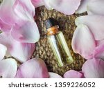 rose flower petals   rose...   Shutterstock . vector #1359226052
