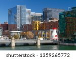 boston  massachusetts  usa  ... | Shutterstock . vector #1359265772
