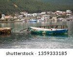 boats in bodrum   Shutterstock . vector #1359333185