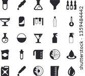 solid vector icon set  ...   Shutterstock .eps vector #1359484442