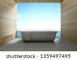3d rendering   illustration of... | Shutterstock . vector #1359497495
