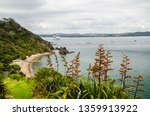 coastline view from tapeka... | Shutterstock . vector #1359913922