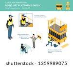 liift platforms driver... | Shutterstock .eps vector #1359989075
