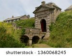 Pendennis Castle  Falmouth....