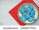 Easter Bunny Sugar Cookies ...