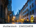 dresden  germany   july 23 ... | Shutterstock . vector #1360226858