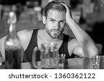 enjoy the drinks  but not too... | Shutterstock . vector #1360362122