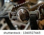 bike pedal close up macro... | Shutterstock . vector #1360527665