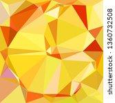 abstract random polygonal... | Shutterstock . vector #1360732508