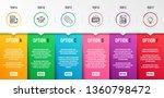 calculator alarm  technical... | Shutterstock .eps vector #1360798472