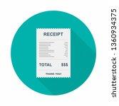Receipt Paper  Bill Check ...