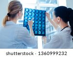that is great. attentive...   Shutterstock . vector #1360999232