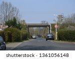 hannover  niedersachsen ... | Shutterstock . vector #1361056148