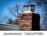 Chimney Cap Installed To...