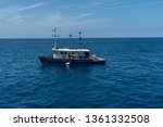 honolulu  hawaii   march 30 ... | Shutterstock . vector #1361332508