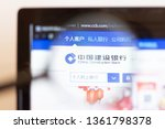 los angeles  california  usa  ...   Shutterstock . vector #1361798378