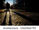 leeds  west yorkshire  england  ...   Shutterstock . vector #1362066755